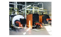 Optimal Water Treatment for Steam Boilers