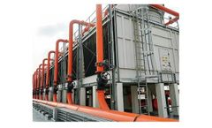 Efficient Water Treatment for Cooling Towers