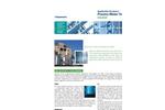 Process Water Treatment Brochure