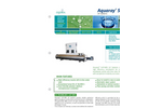 Aquaray® SLP-WW Brochure