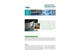 Biosolids: Thermal Oxidation