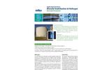 Biosolid Stabilization & Pathogen Elimination