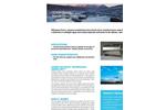 Ozone Generators ODT Series- Brochrue