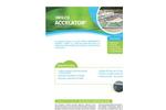 ZeeLung - Upgrading Wastewater Treatment Plants - Brochure