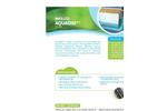 Denifor - Downflow Dentrification & Filtration System - Brochure