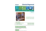 Dehydris - Biosolids Sludge Dewatering Twist Unit - Brochure