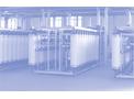 Ultrafiltration Ecoskid