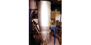Thermylis High Temperature Fluid Bed (HTFB) Incineration System