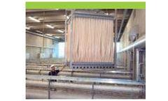 SUEZ - Model LEAPmbr - Wastewater Membrane Bioreactor