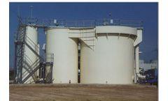 Densadeg - Wastewater Clarifier/Thickener