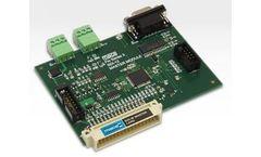 MACE - Model SDI-12 - Master Card