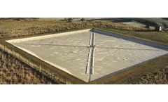 Geomembrane Covers / Floating Covers