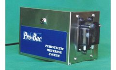 ProBac - Model M6 - Metering Systems