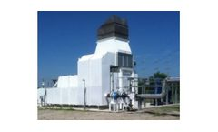 GCES - Thermal Recuperative Oxidizers (TROs)