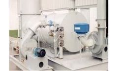GCES - Portable Thermal Oxidizer Systems - Rental Units