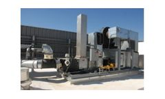 GCES - Used / Refurbished Air Pollution Control System
