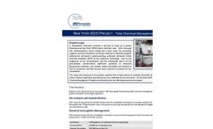 NY ISCO Remediation Case Study