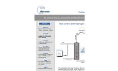 NOx - Eliminate Visual Emissions