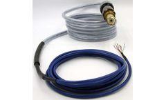 ASTI - Rugged Industrial Grade Ion Selective (ISE) Sensors