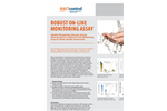 Robust On-Line Monitoring Assay (Water Quality - BACTcontrol)