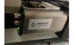 microLAN - Model ALGcontrol - Fluorescence Monitoring of Algae Classes and Toxic Algae