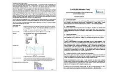 Model L58200401-096 - Pesticide ELISA Kits Brochure