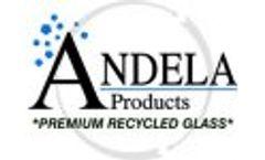 Andela Glass Pulverizer GP MegaMini-Video