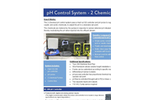 2-Chemical pH Control System Brochure