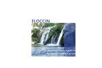 FLOCCIN - Nonhazardous One-Step Wastewater Treatment Product Brochure