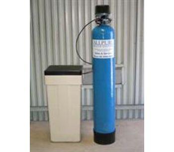 Allpure - Single 225 Water Softener