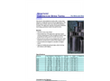 ArsenicTRAP - Model 58X - Automatic Arsenic Filter System- Brochure
