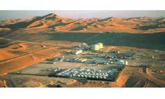 Oil & Gas Fields Development (Onshore/Offshore)