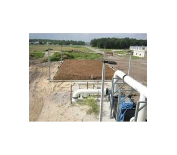 Gas Phase Treatment Biofilters