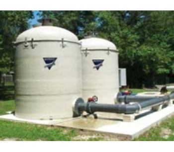Biotrickling Scrubbers of Gas Phase Treatment