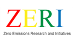 ZERI one of the top innovative think tanks in the world ranked #7 by the University of Pennsylvania