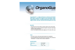 OrganoGuard Liquid Process Aid Brochure