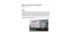 In-viro-Drum - Mobile Remote Treatment Unit (MRTU) Brochure