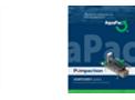 AquaPac - Booster Systems  Brochure