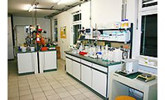 Laboratory Services / Research & Development