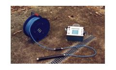 Borehole Logging Probe