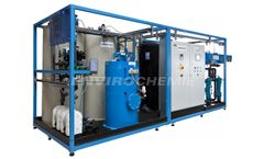 Treatment of Process Water within Industry