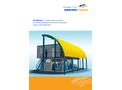 EnviModul Modular Plants Systems - Brochure