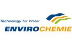 BioChroma - Treatment of Radioactive Wastewater Plants