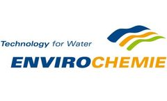 BioChroma - Treatment of Radioactive Wastewater Plants