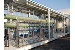 EnviModul Envopur - Modular Membrane Treatment Plants