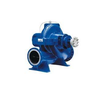 Omega - Model RDLO - Volute Casing Pumps