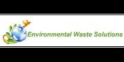Environmental Waste Solutions (EWS)