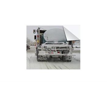 MeltDown Apex - Liquid Anti-Icing and Deicing