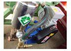Verlicchi - Model VR2 - Piston Pump With Proof Motor