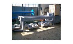 Fazzini - Model 800X800 - Filter-Press